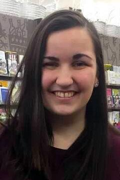 Brittlynn Powell, Editor