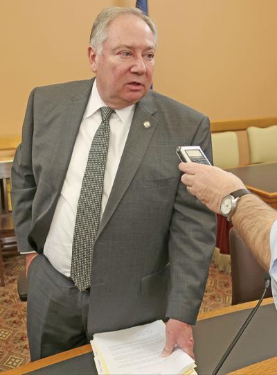 Tax Overhaul Kansas