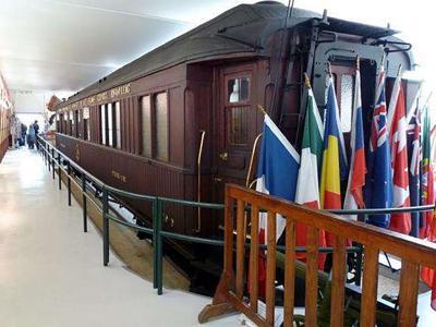 Armistice Train