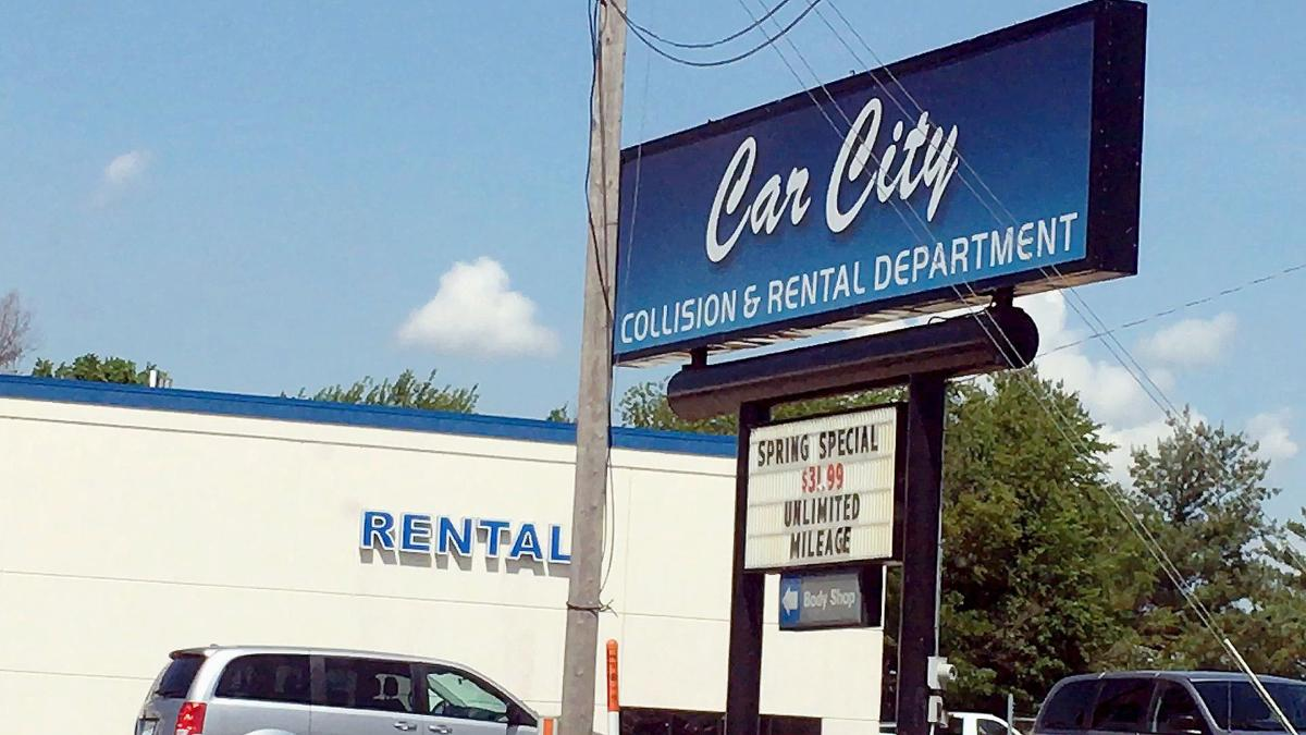 Reed Chevrolet to acquire Car City Chrysler | Local News ...