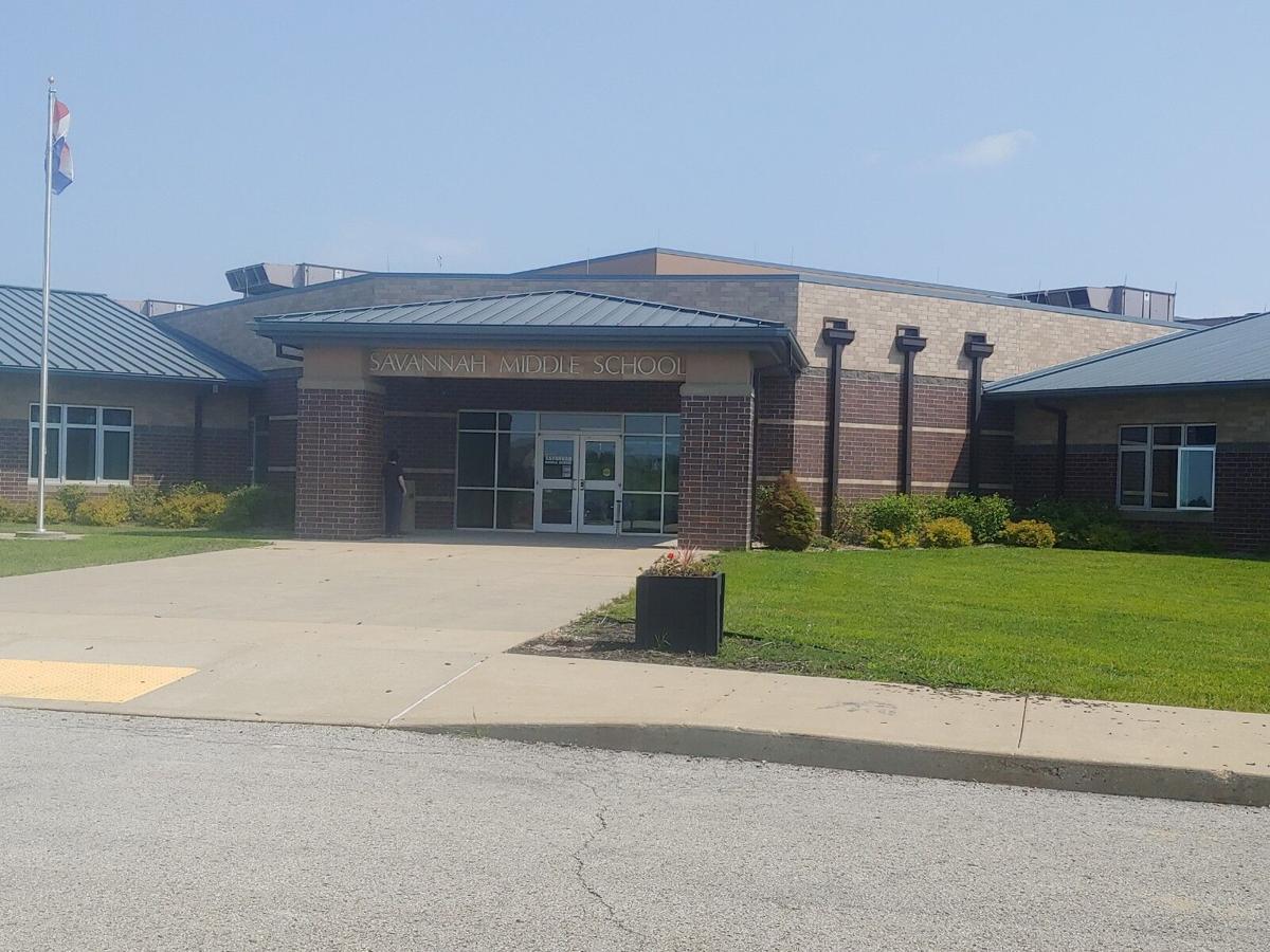 Savannah Middle School