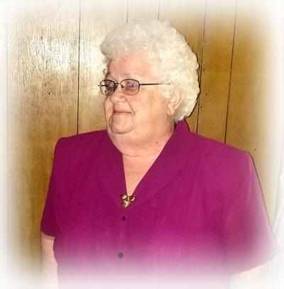 Roxanne (Hayes) Dalbey turns 80