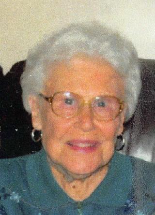 Burke, Suzanne J. 1931-2021 Denton, Kan.