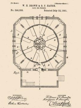Jail Patent