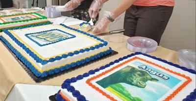 Angus Cake