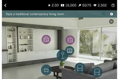 Home Decorating Is Easy With The Right App Homeandgarden
