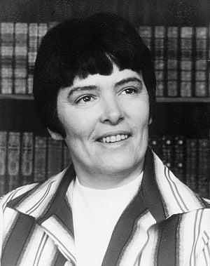 Harris, Charlene  1939-2020