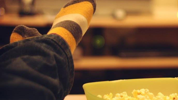 Why do we love Hallmark movies so much?