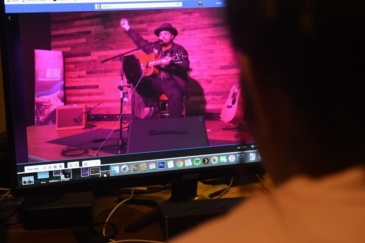 Lanham livestream
