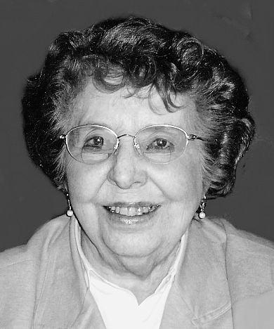 Jackson, Darlene 1924-2018