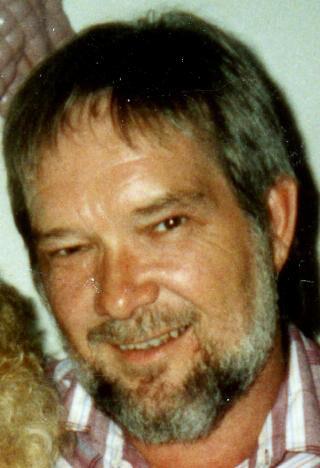 Kiefer, William 1947-2021