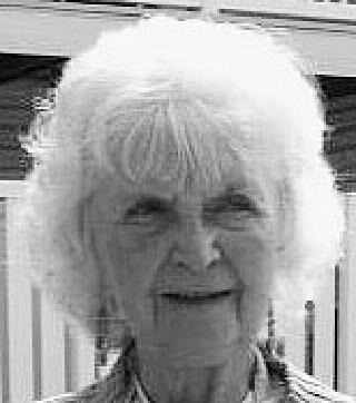 McLain, Donna 1932-2020