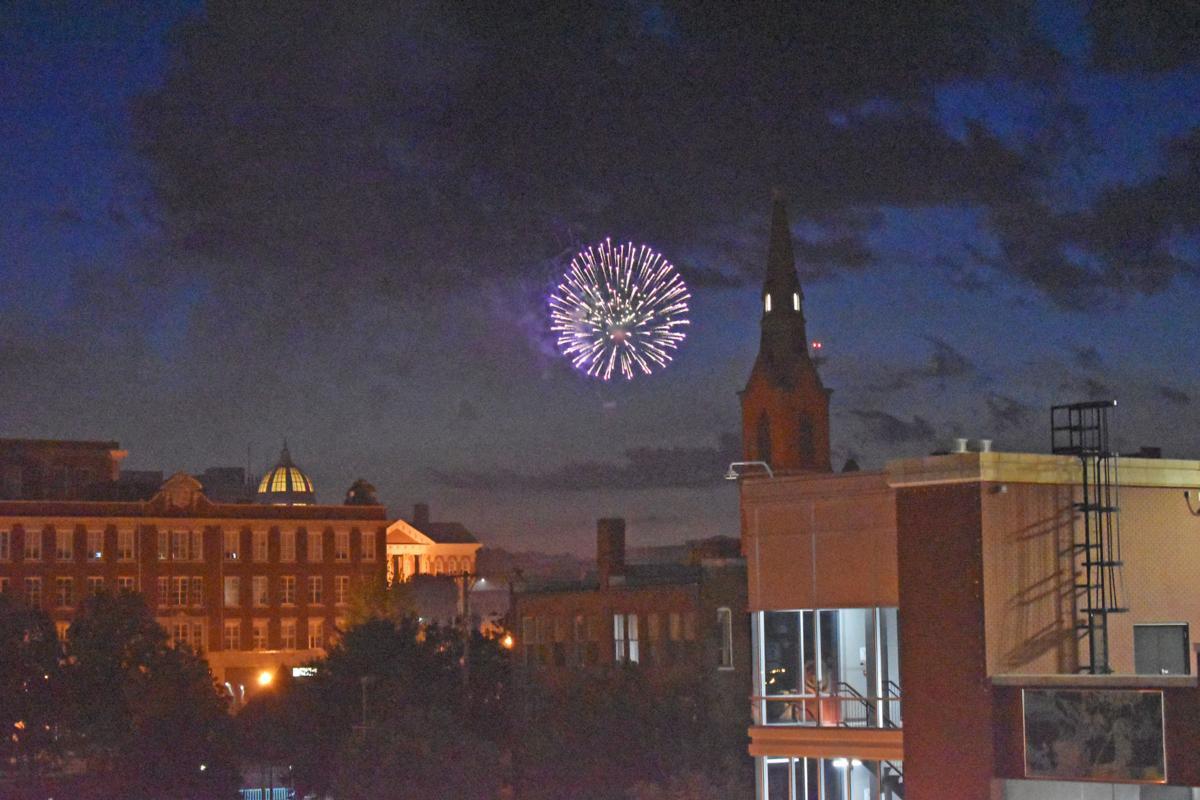 Fireworks Standalone