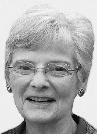 Hill, Frances M. 1938-2020