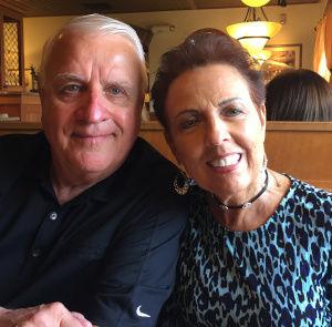 Larry and Cheryl Berg