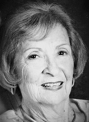 Sherwood, Mary A.  1931-2019