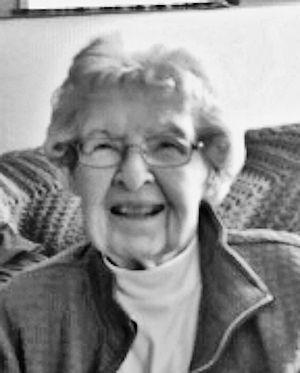 Honer, Norma J. 1930-2019