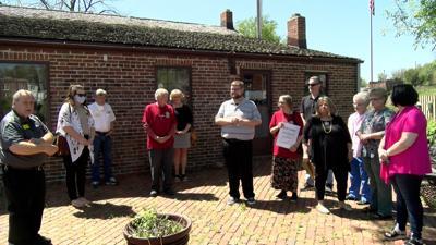 Robidoux Row museum celebrates 40 seasons