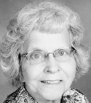 Dorothy M. (Stiens) 1928-2020