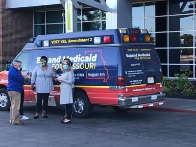 Medicaid photo