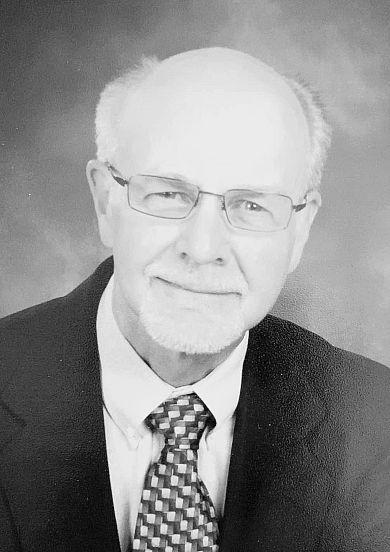 Wolfrom, Glen W. 1947-2019