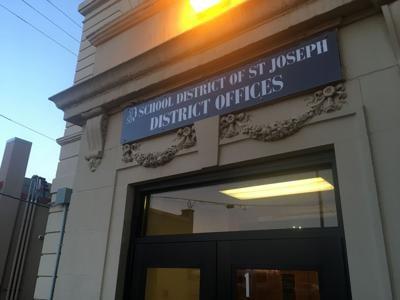 School District placeholder