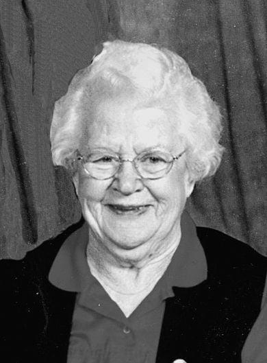 Redmon, Lila M. 1924-2019