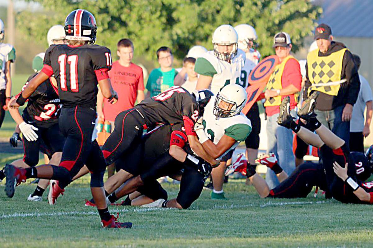 High School Football Week 3
