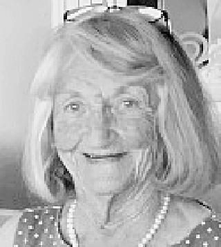 O'Brien, Ann 1929-2020