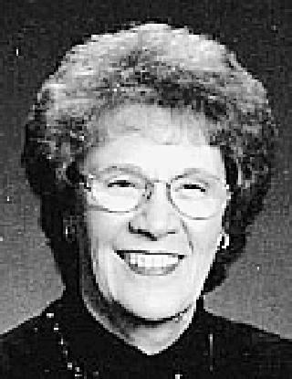Smith, Margaret R. 1940-2020