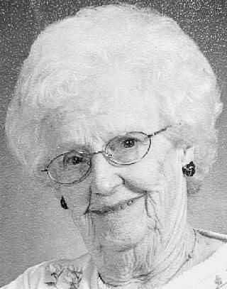 Watson, Carroll J. (Nelson) 1927-2020