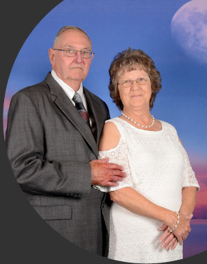 William and Veronica Werner