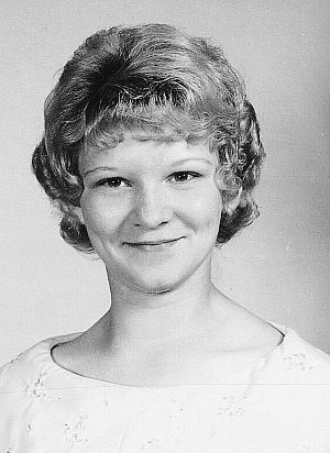 Barnes, Patty 1948-2019