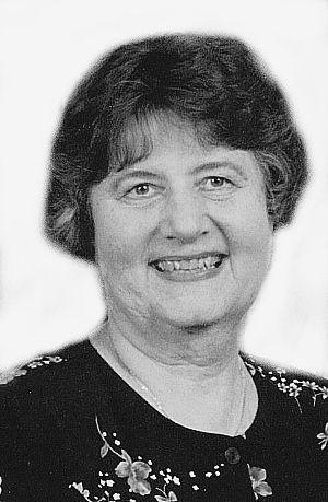 Maag, Delores M. 1928-2017