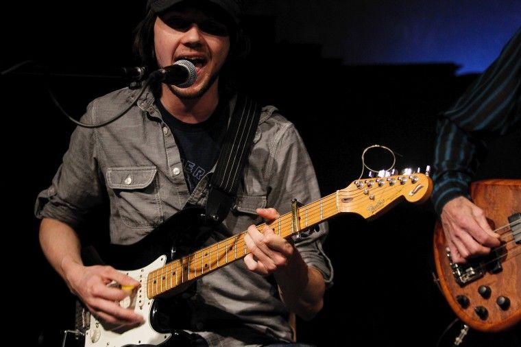 Alt Rock Acts Team Up For Cafe Show Music Newspressnow Com