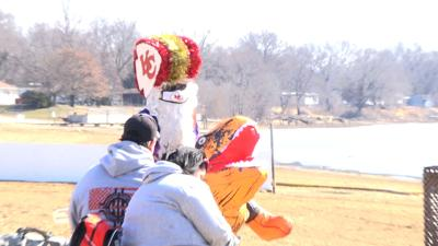 Roughly $26,000 raised at annual polar plunge