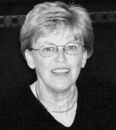 Thompson, Gail E. 1946-2019