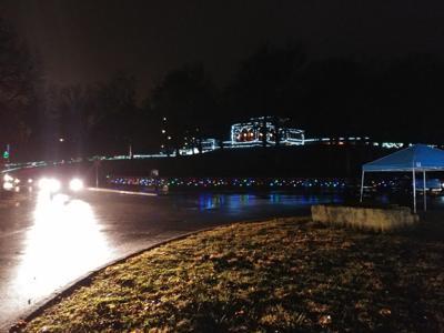 Krug Park Christmas Lights 2020 Krug Park transformed into winter wonderland | Local News