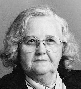 Patterson, Emma F. 1926-2020