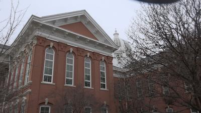 Buchanan County Courthouse
