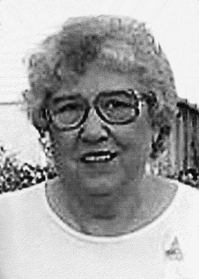 Hodge, Bonnie J. 1931-2019