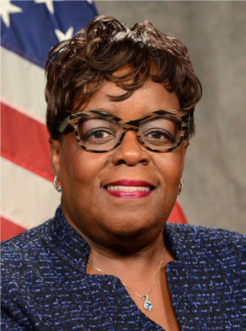 Marilyn Sanders