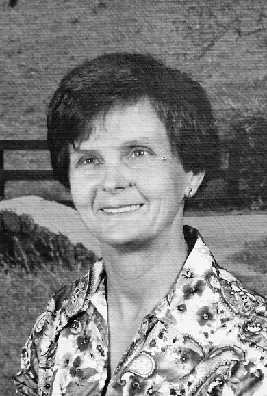 Huffhines, Virda V. 1934-2019