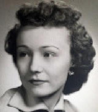 Adams, Wanda D. 1933-2021