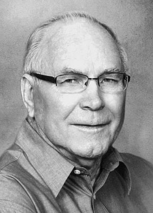 Westlake, Gerald L. 1929-2019