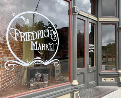 Friedrich's Market