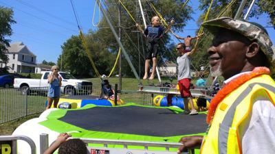 Wet Fun For Kids At End Of Summer Event Local News Newspressnow Com