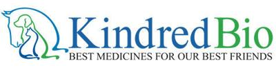 Kindred Bio - Best Medicines for our best friends