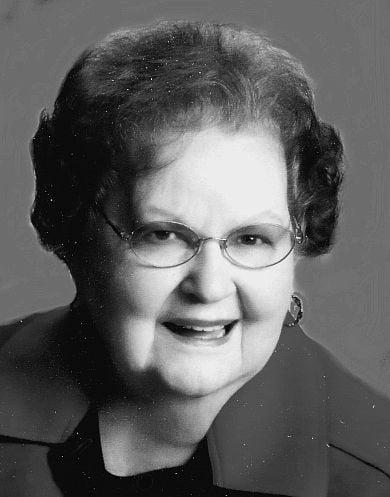 Derr, A. Lois 1923-2019