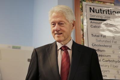 TV-History Clinton